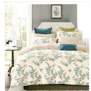 Lenjerie de pat din bumbac satinat de lux SDS17