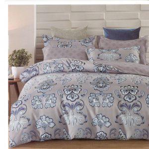 Lenjerie de pat din bumbac satinat de lux SDS24