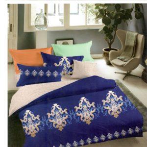 Lenjerie de pat din bumbac satinat de lux SDS44