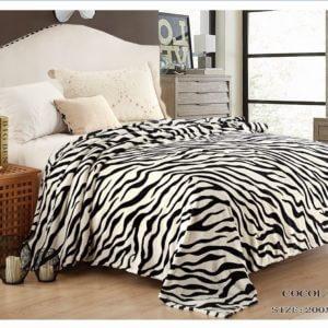 Patura Cocolino zebra