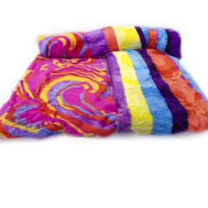 Patura Cocolino cu textura moale si confortabila