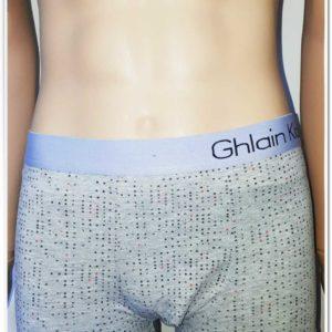 Boxer Ghlain Klain