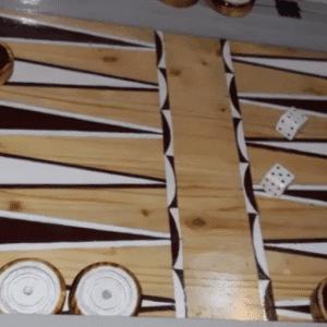Table lemn  - JOC